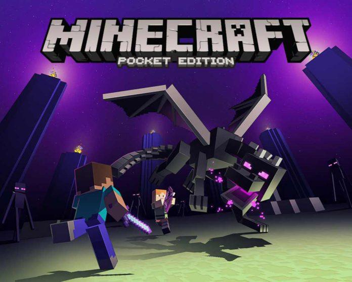 Minecraft 2.05 PS4 Patch Update Details