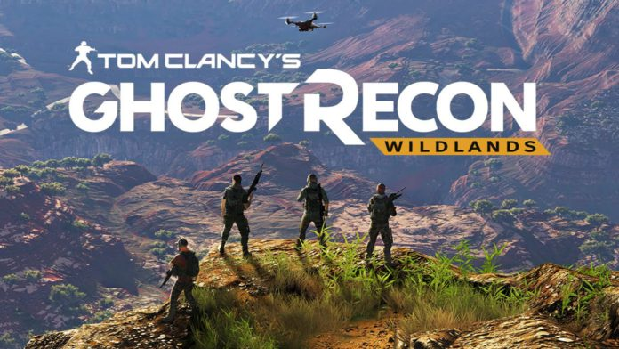 Ghost Recon Wildlands 1.23 patch notes for ps4 and Xbox One