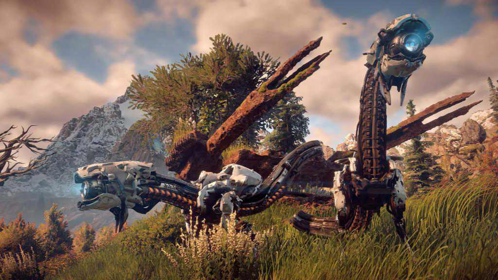 Horizon Zero Dawn Update 1.54 Patch Notes (Official) - Sep 28, 2021