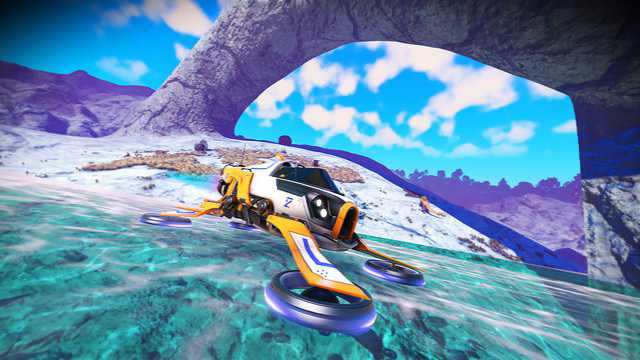 NMS Update 3.03 Patch Notes (No Mans Sky 3.03)