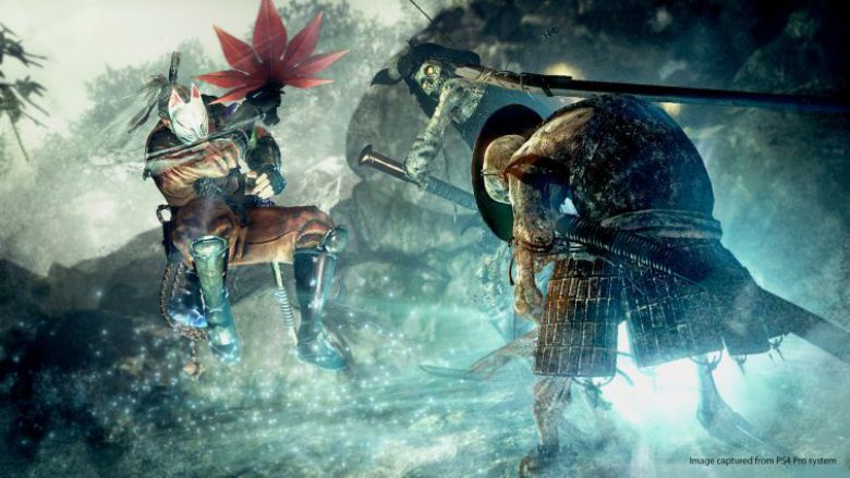 Nioh Update 1.24.1 Patch Notes for PC - Sep 9, 2021