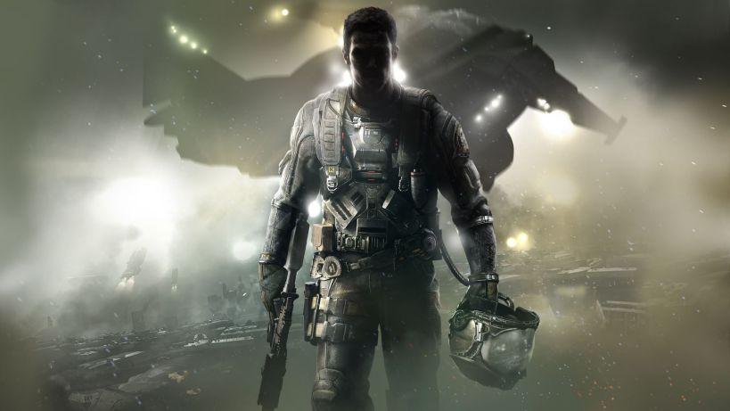 Call of Duty Infinite Warfare Update 1.25