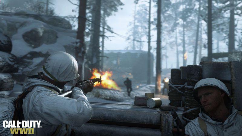 Call of Duty WW21.15
