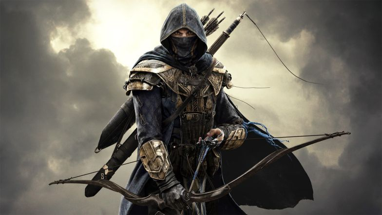 ESO Patch 1.30 PS4