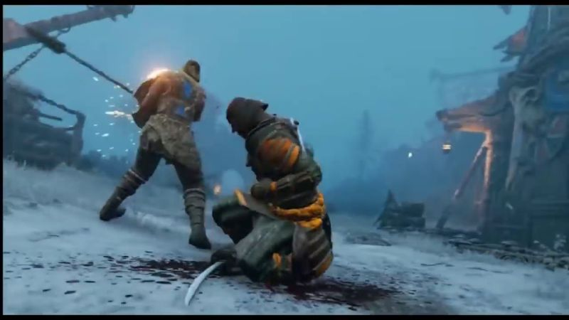 For Honor 2.30 Patch Notes (Y5S3 Update) - Sep 9, 2021