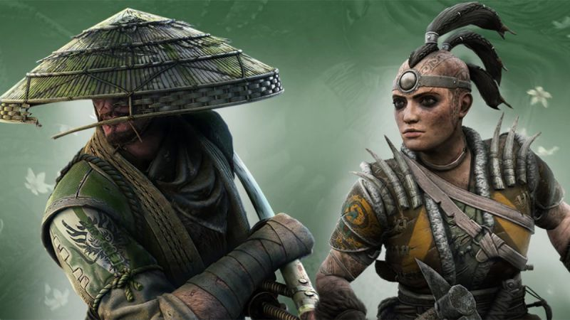For Honor Update 2.30 Patch Notes [Official] - July 29, 2021