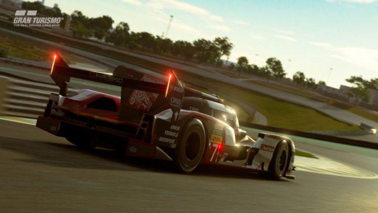 Gran Turismo Sport Update 1.06 Audi R18 (Audi Sport Team Joest) (Gr (2)