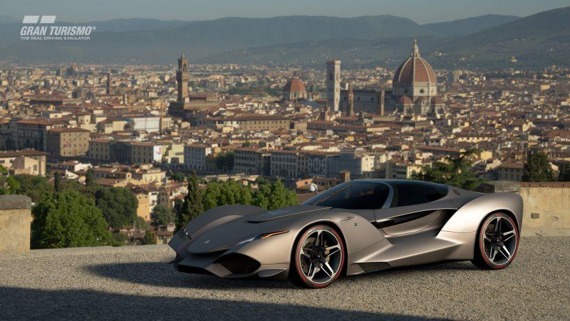 Gran Turismo Sport update 1.59 Patch Notes