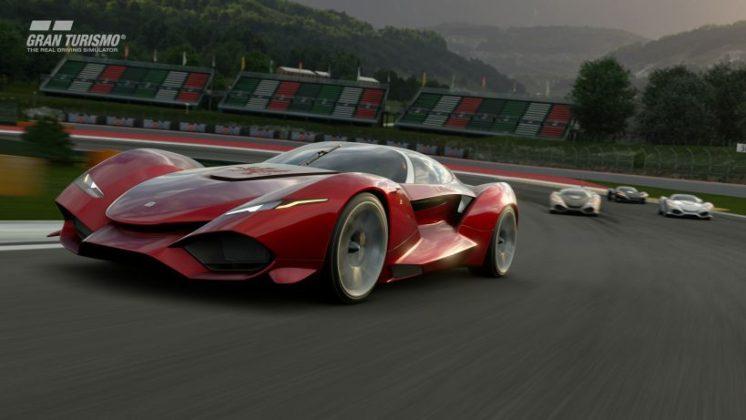 Gran Turismo Sport update 1.62 Patch Notes