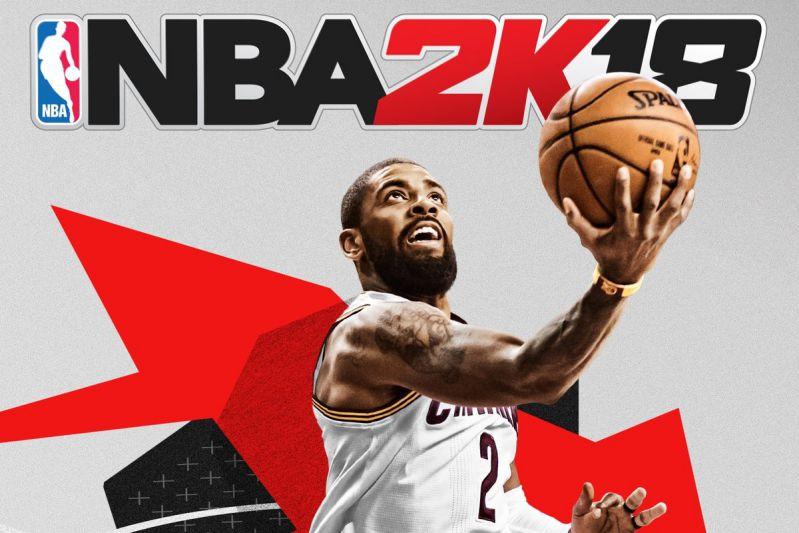 NBA 2k18 1.10