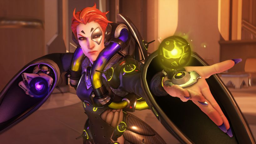 Overwatch 2.31 Update Patch Notes