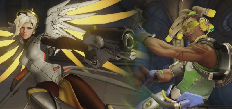 Overwatch update 2.31 patch notes