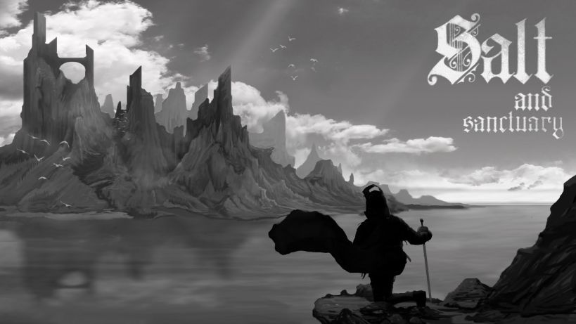 Salt and Sanctuary update 1.05