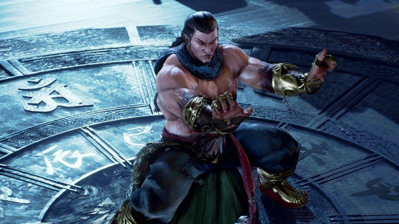 Tekken 7 1.14 Update PS4 Patch Notes