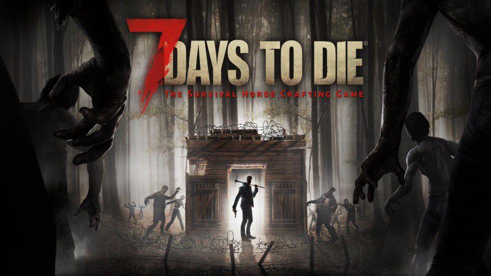 7 Days to Die update