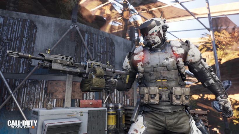 COD Black Ops 3 1.26 Patch Notes