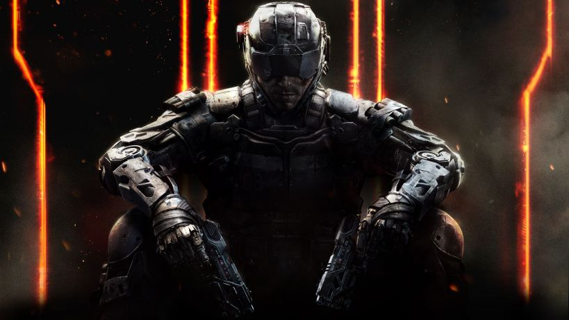 Call Of Duty Black Ops 3 Update 1.28