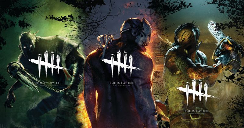 Dead by Daylight version 1.23