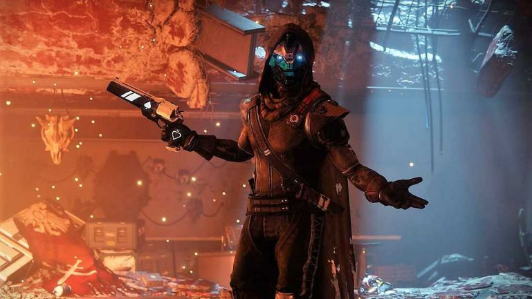 Destiny 2 Update 1.13 PS4 and Xbox One Patch Notes