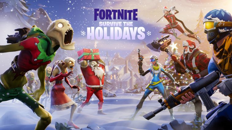 Fortnite 1.33 PS4 Patch Notes