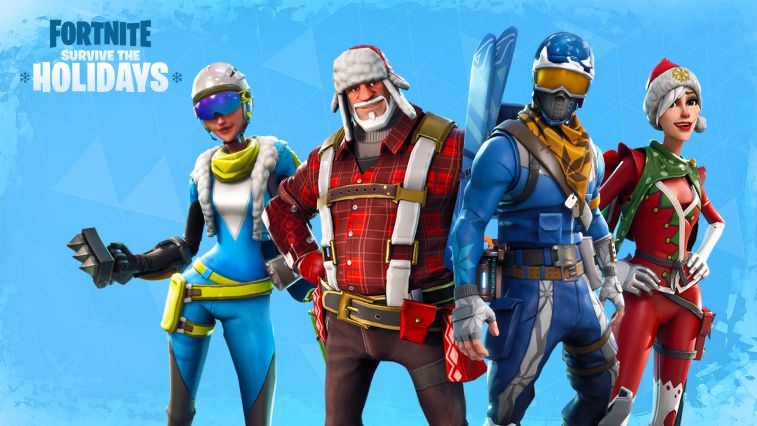 Fortnite version 1.33 PS4 Patch Notes