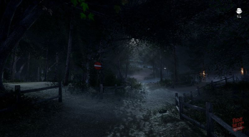 Friday the 13th version 1.22 PS4