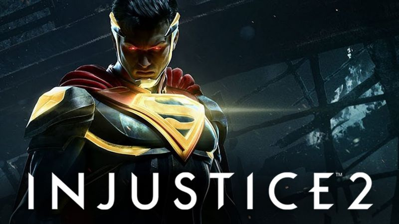 Injustice 2 update 1.21 for PlayStation 4 and Xbox One Changelog