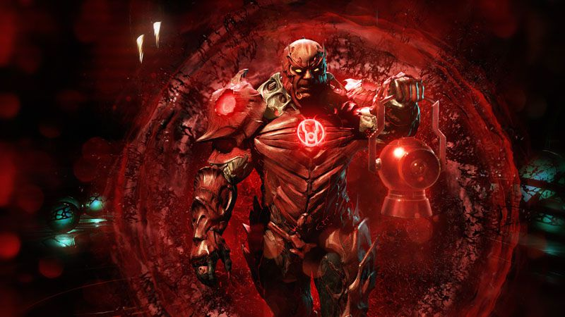Injustice 2 Update 1.20 PS4 Patch notes