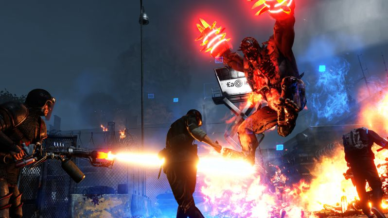 Killing Floor 2 Update 1.46 Patch Notes (PS4 and Xbox One)