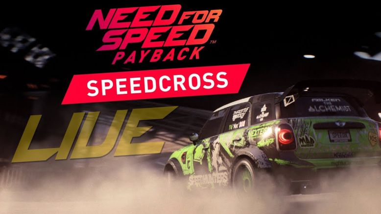 Need for Speed Payback Update 1.06 Patch Notes Sihmar