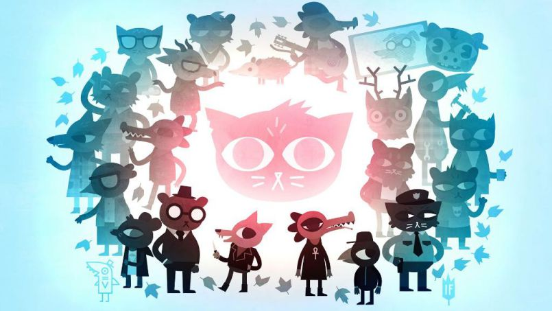 Night in the Woods Update