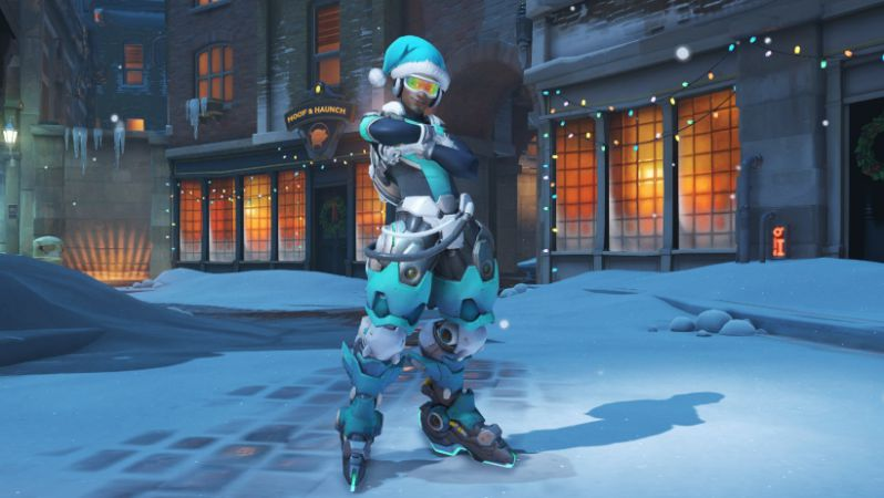 Overwatch version 2.26 Patch Notes