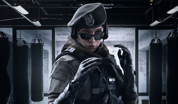 Rainbow Six Siege Update 1 41 brings Operation White Noise - Patch Notes