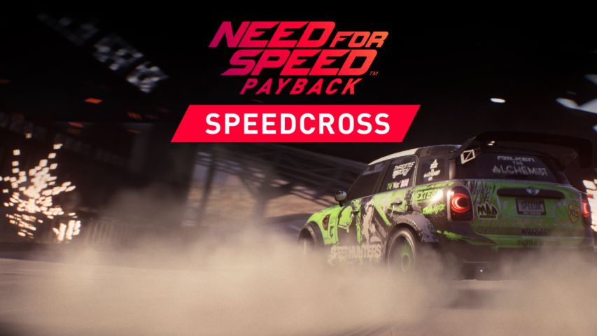 Need For Speed Payback Update 1 05 Adds New Cars New Game Mode