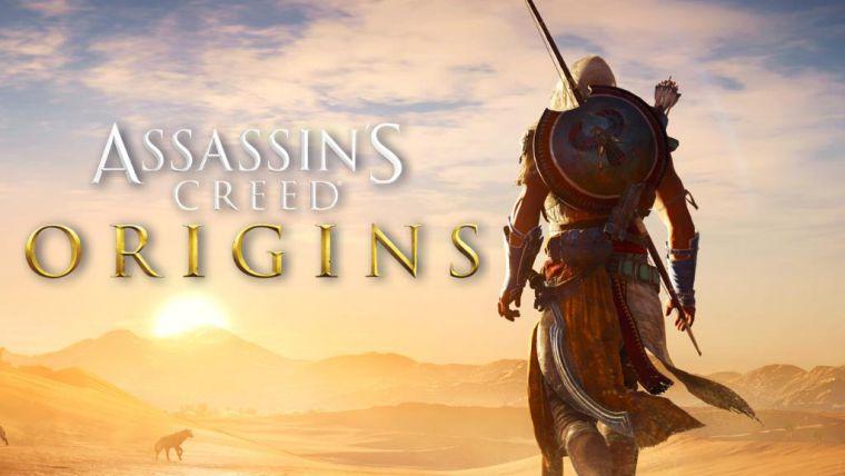 Assassins Creed Origins Update 1.44 Patch Notes