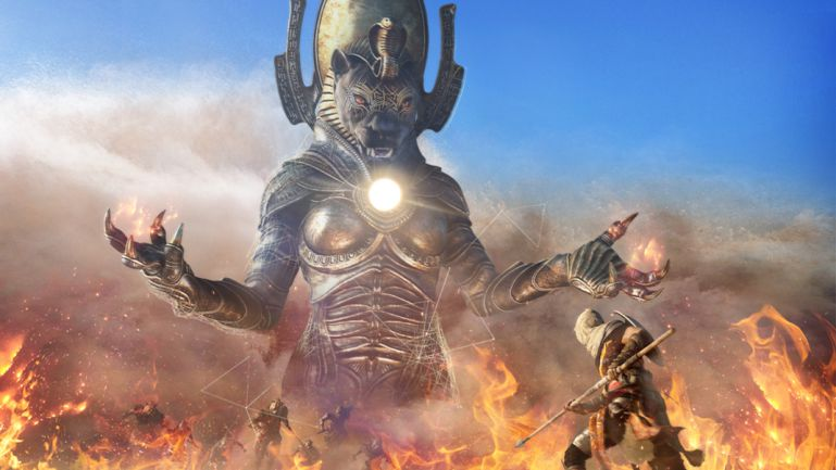 Assassin's Creed Origins UPDATE 1.40 Patch Notes