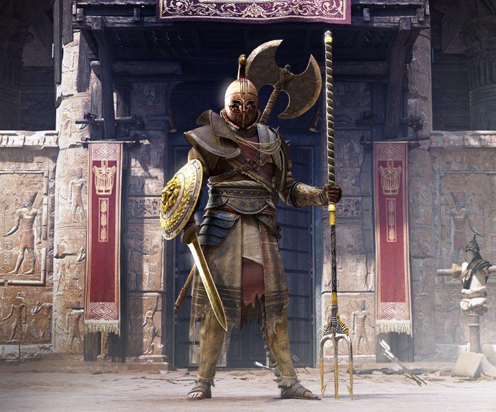Assassins Creed Origins update 1.43 Patch Notes
