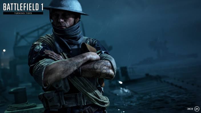 Battlefield 1 1.26 Patch Notes April Update changelog by UpdateCrazy