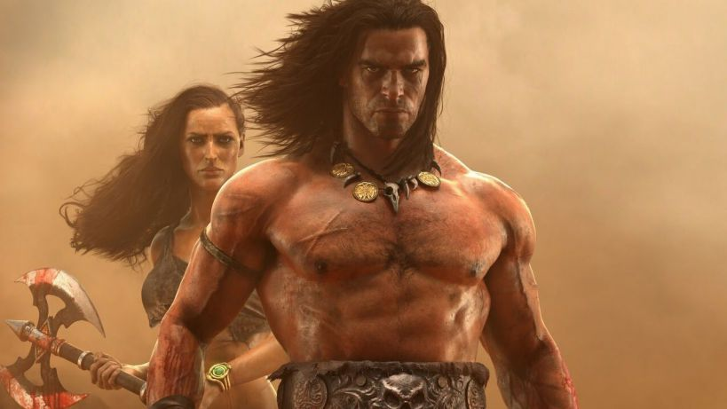 Conan Exiles 1.60 Changelog for PS4 (Connectivity Fix)