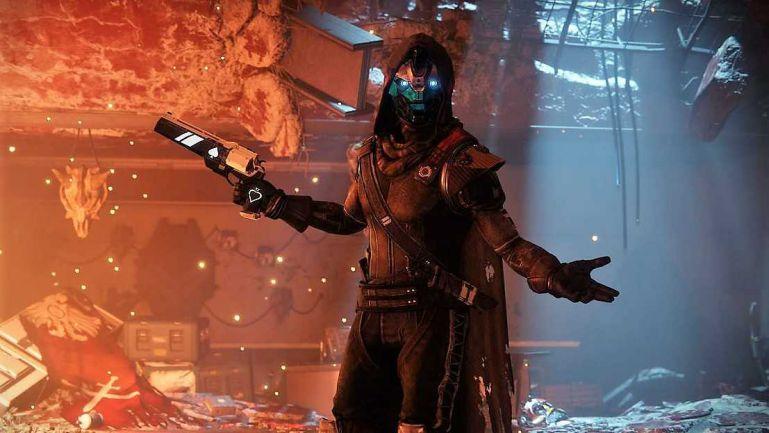 Destiny 2 Update 1.15 Patch Notes