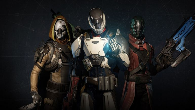 Destiny 2 version 1.15 PS4 and Xbox One Patch Notes