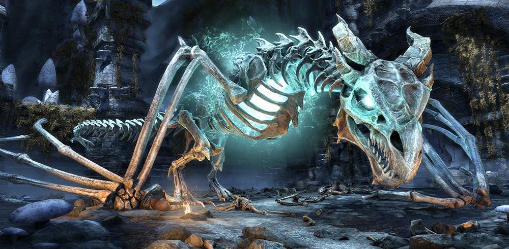 ESO 3.00 Patch Notes for PS4 & Xbox One