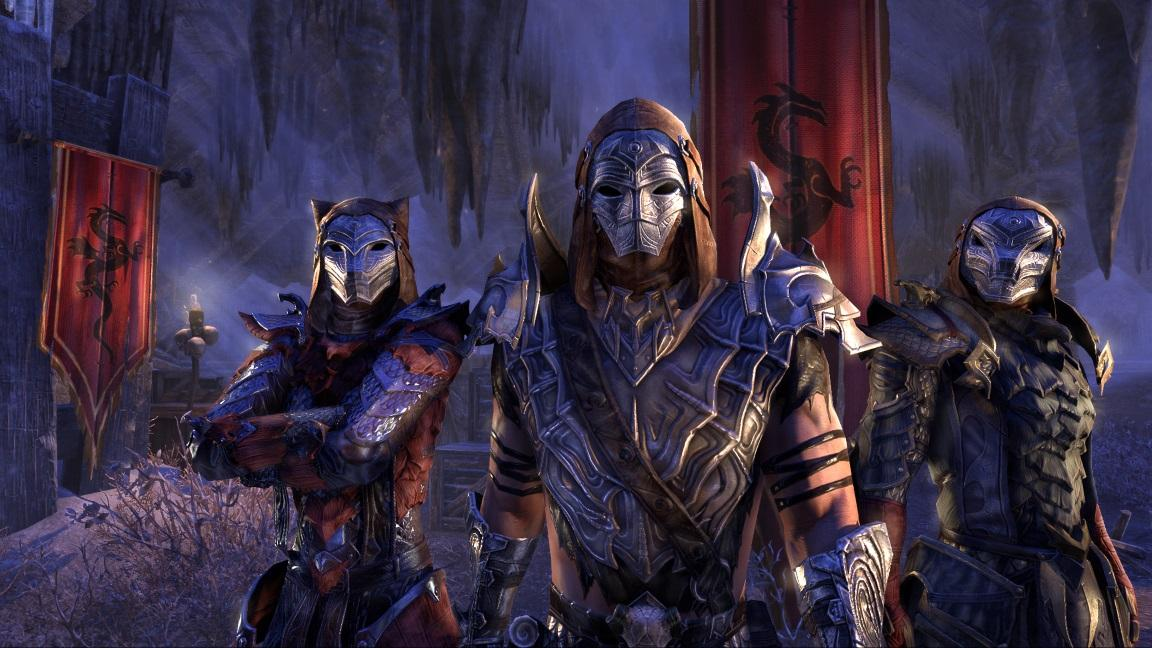 ESO Update 1.56 Patch Notes for PS4 & Xbox One