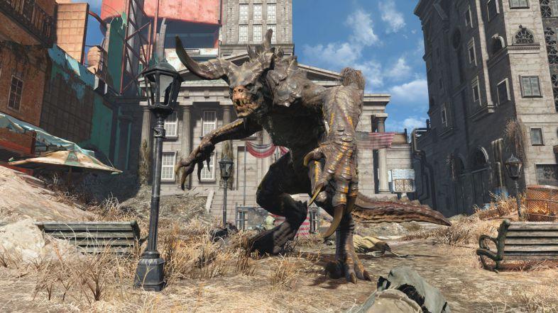 Fallout 4 1.21 updatecrazy