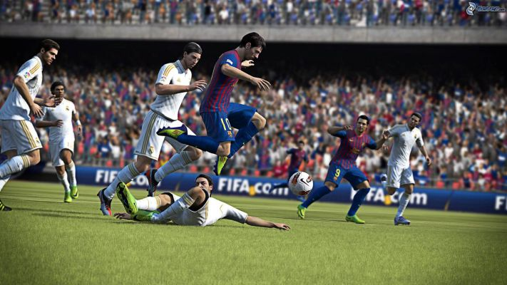Fifa 18 1.08 patch notes updatecrazy