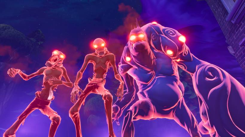 Fortnite 1.40 Patch notes