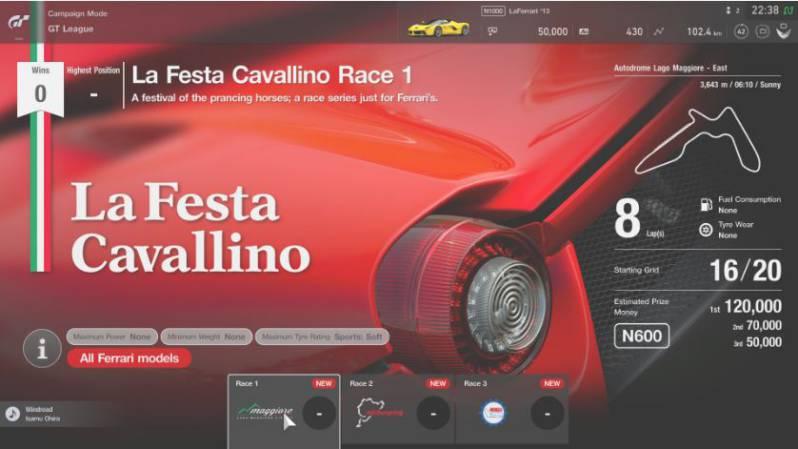 GT Sport version 1.11 Patch Notes (UpdateCrazy.com)