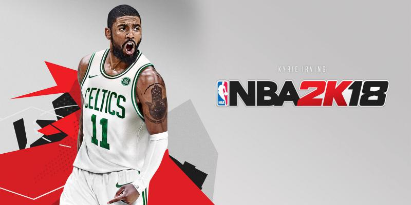 NBA 2k18 update 1.10 Patch Notes updatecrazy