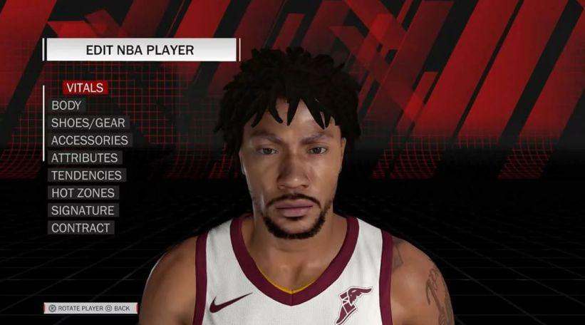NBA 2k18 patch 10 Patch Notes Sihmar