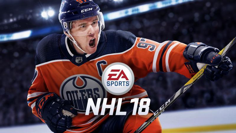 NHL 18 1.06 Patch Notes Updatecrazy